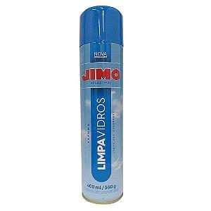 Limpa Vidros Aerossol 400ml - Jimo