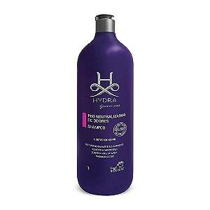 Shampoo Hydra PRO Neutralizador de Odores Diluição 1:10 1L - Pet Society