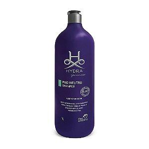 Shampoo Hydra PRO Neutro Diluição 1:10 1L - Pet Society
