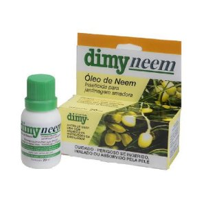 Inseticida Natural Dimy Neem 20ml