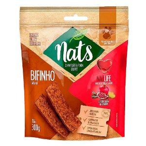 Snack Bifinho Natural NatLife 300g - Nats