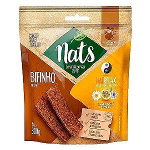 Snack Bifinho Natural NatRelax 300g - Nats