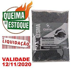 Moluscicida Madelesma Dipil 250g - LIQUIDAÇÃO