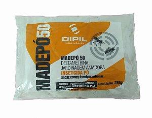 Madepó 50 Inseticida 250gr - Dipil