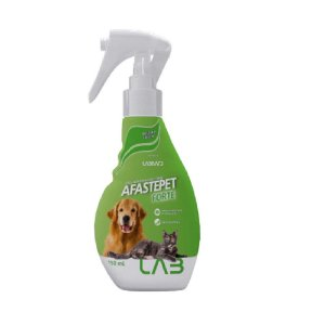 Educador Afaste Pet Forte Spray Repelente 150ml - Labgard