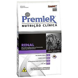 Ração Cães Premier Nutrição Clinica Renal 2kg