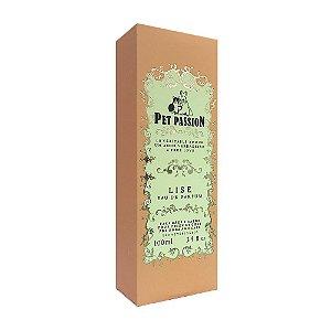 Perfume Pet Passion Lise 100ml Colônia