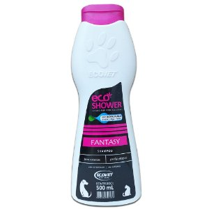 Shampoo Eco Shower Fantasy 500ml Ecovet
