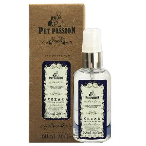 Perfume Pet Passion Cezar 60ml