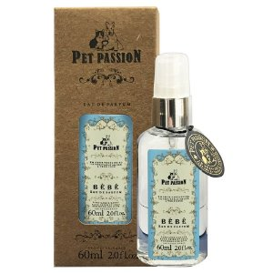 Perfume Pet Passion Bebê 60ml