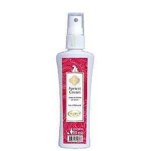 Acqua di Colônia Apricot Cream 80ml - Ecovet