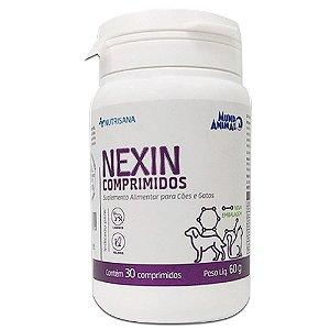 Nutrisana Nexin 30 Comprimidos - Mundo Animal