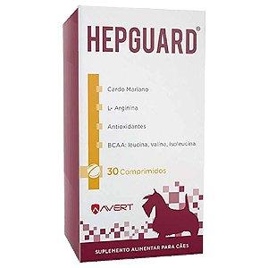 Hepguard 30 comprimidos - Avert