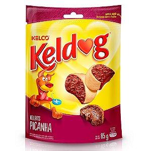 Snack Kelbits Keldog Picanha 85g - Kelco