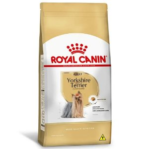 Ração Royal Canin Breeds Yorkshire Terrier Adult 1kg