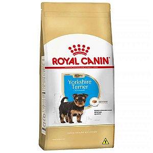 Ração Royal Canin Breeds Yorkshire Terrier Puppy 1kg
