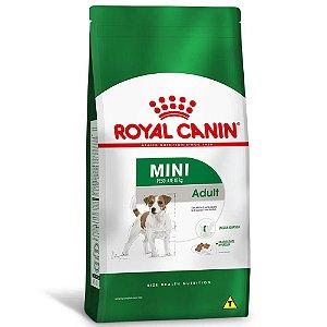 Ração Royal Canin Size Cães Mini Adult 7,5kg