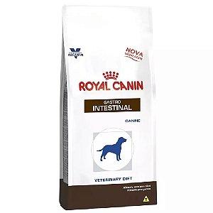 Ração Royal Canin Veterinary Cães Gastrointestinal 2kg