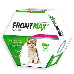 Coleira Frontmax Cães Até 4 kg