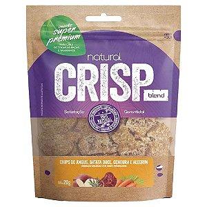 Chips De Angus, Batata Doce e Cenoura Natutal Crisp 20g