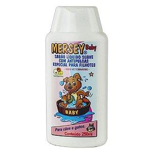 Shampoo Mersey Baby 250ml