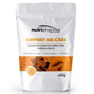 Supprt Aig Cães Hipercalórico 300g - Nutripharme