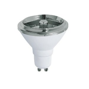 Lâmpada LED AR70 GU10 4,8W 2700K Dimerizável - Opus
