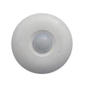 Sensor De Presença 6 Funções Bivolt 360 Qualitronix - Qa19m