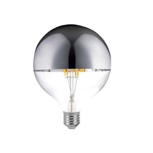 Lâmpada de Filamento LED G95 Defletora 6W - GMH