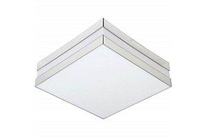 Luminária LED 9w sobrepor Espelho Bilbao 3000k Tualux