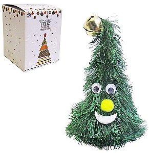 Árvore Toca Música Natal