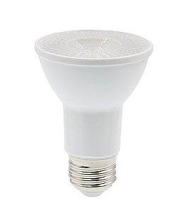 Lâmpada Led Par20 8w 3000k Branco Quente - Opus