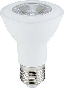 Lâmpada PAR20 LED 7W 6500K Bivolt - Luz Sollar