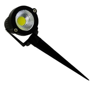 Espeto Led 5W 6500k Bivolt - Diamondlex