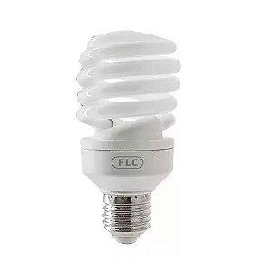 Lâmpada Fluorescente 6400k Esp. 34w 127v - FLC