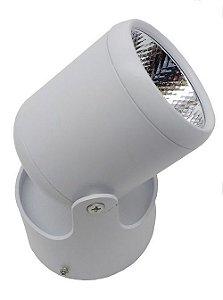 Painel LED COB de Embutir Quadrado 18w - NOGALED