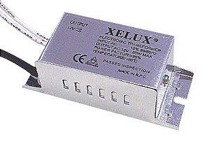 Transformador 127v - 12v Xelux 50w
