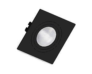 Spot Embutir PAR20 Preto - SAVE ENERGY