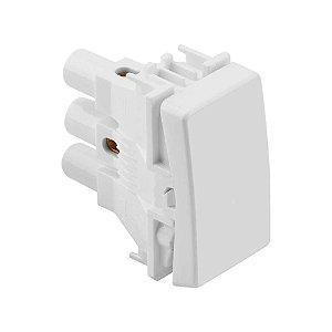 Interruptor Paralelo Branco 10A 250V - SIMON