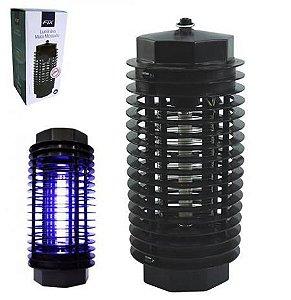 Luminaria Mata Mosquito 110v - Fix
