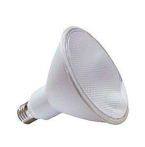 Lâmpada LED Par30 11W 3000K Bivolt - Luz Sollar