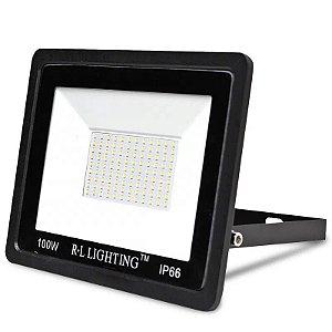 Refletor LED 100W 6500K - R.L. Lighting