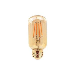 Lampada de Filamento LED T45 Squirrel Cage 2,5W Bivolt