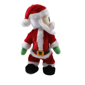 Papai Noel Musical Mexe Bumbum 35cm