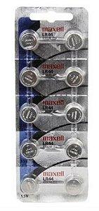 Bateria Maxell LR44