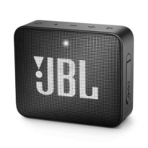 Caixa de Som JBL GO 2 Mini Bluetooth