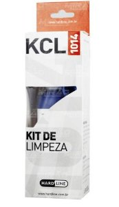 Kit de Limpeza para Tela LCD