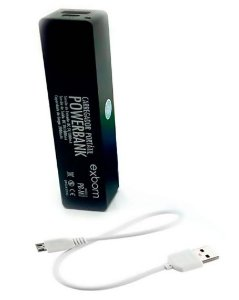 Power Bank - 2000Mah - Exbom