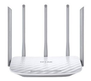 Roteador Wireless Archer C60 Dual Band AC1350 - Tp-Link
