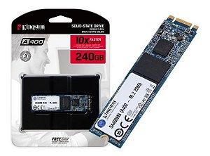 HD SSD M.2 Kingston 240GB SATA